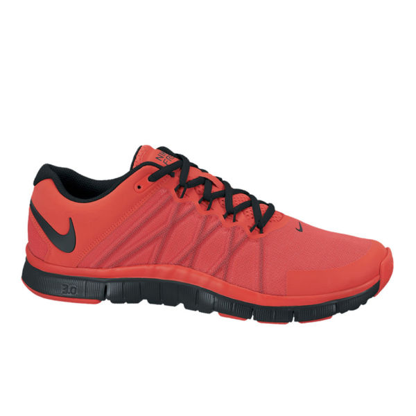 Nike Free Trainer 3.0 Red