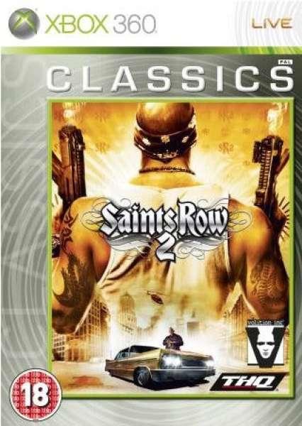 Saints Row 2 (Classics...