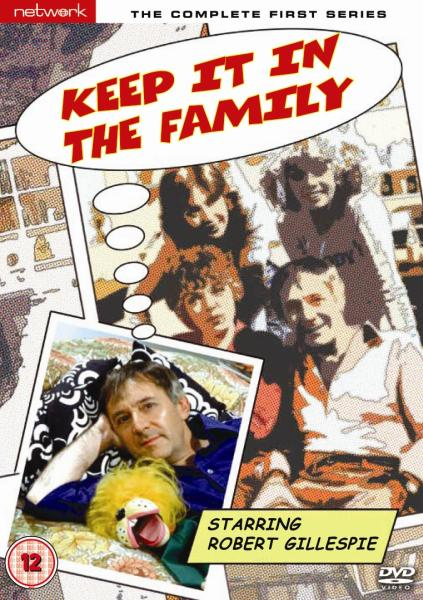 Keep it in the family movie