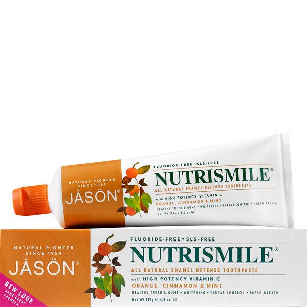 JASON Nutrismile Enamel Defense Toothpaste 119g