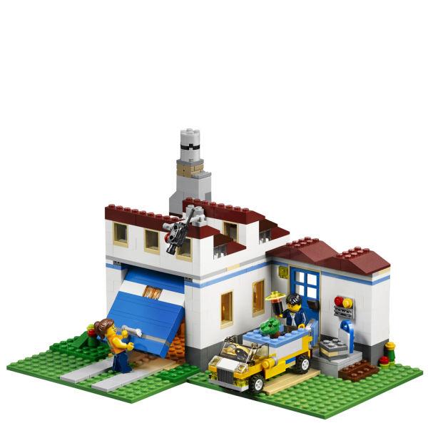 Lego Creator Family House 31012 New Toys Lego Ebay