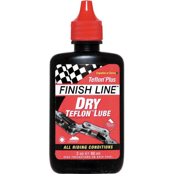 Finish Line Teflon Dry Lube - 120ml