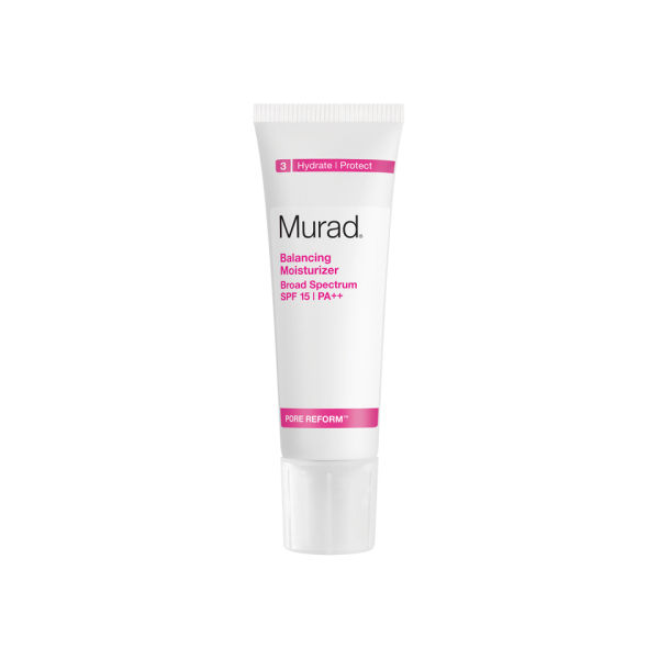 Murad Hydrate Protect Pore Reform Balancing Moisturizer SPF15 (50ml)
