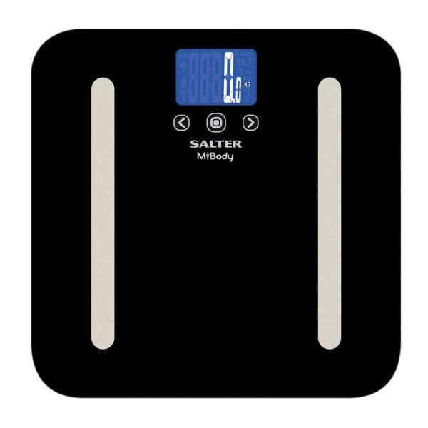 HoMedics Salter Mibody Bluetooth Body Analyser Scale