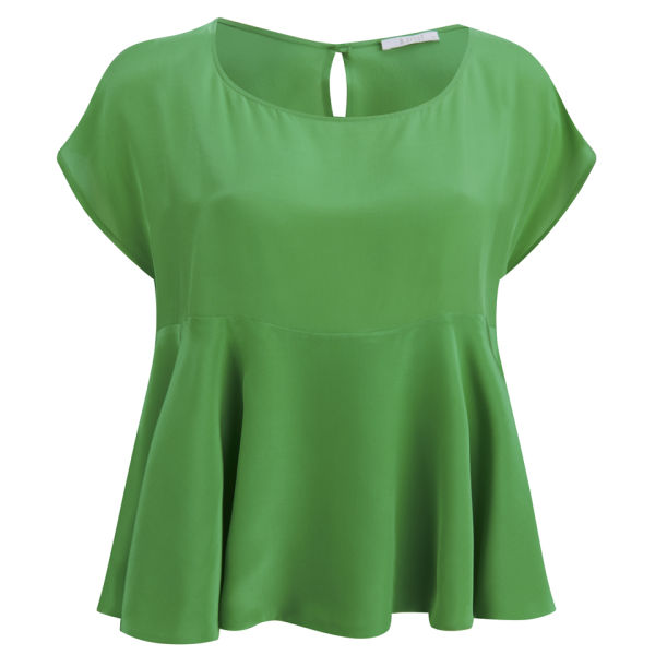 EFECT Women's Ida Spring Blouse - Irish Green