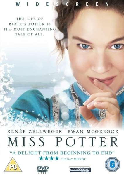 смотреть онлайн фильм мисс поттер в хорошем качестве