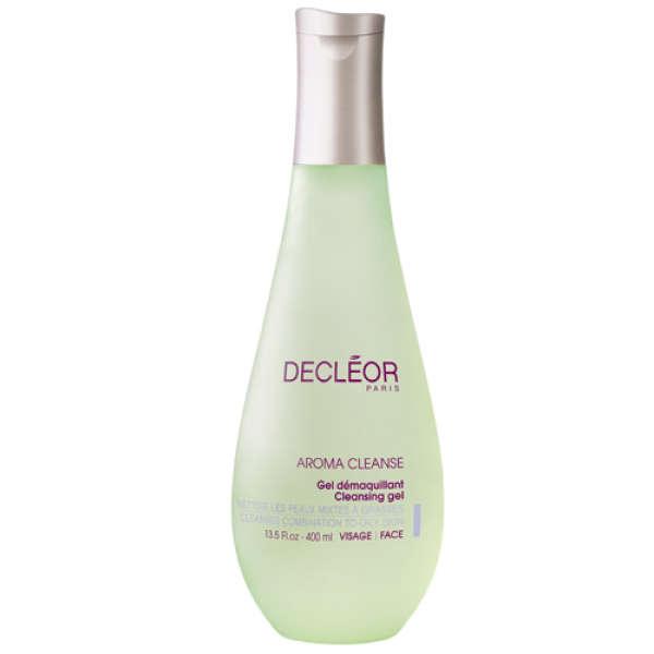 DECLÉOR Cleansing Gel 400ml (Super Size)