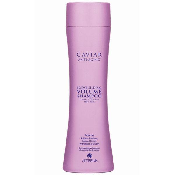 alterna caviar anti aging volume shampoo and conditioner duo