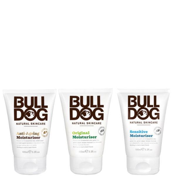 HidratanteBulldog Natural Grooming Mega