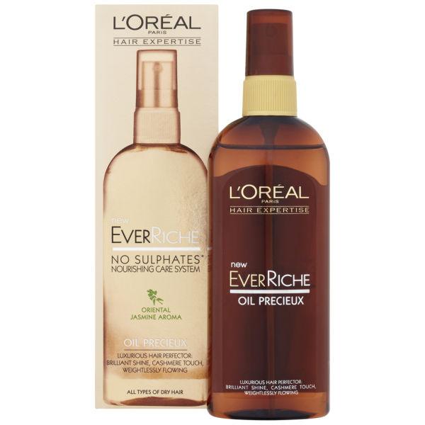 L'Oreal Paris Hair Expertise Ever Riche Absolute Oil Spray