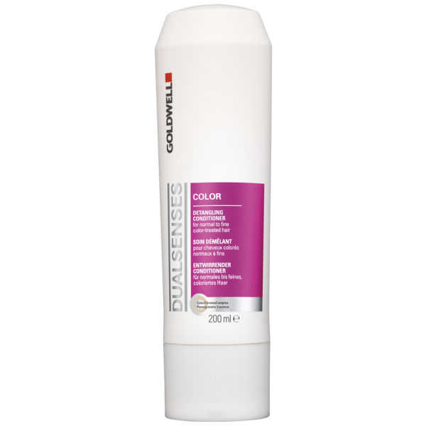 Après-shampoing Goldwell Dualsenses Color Conditioner (200ml)