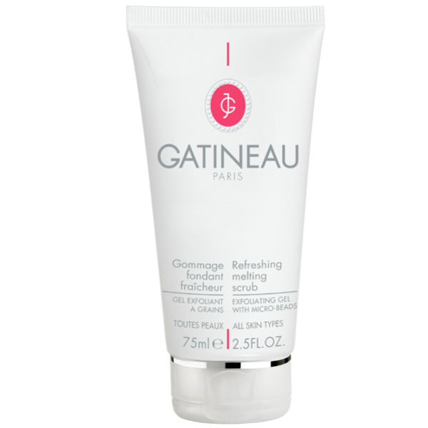 Gatineau Refreshing Melting Scrub 75 ml