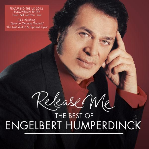 Engelbert Humperdinck Release Me The Best Of Engelbert