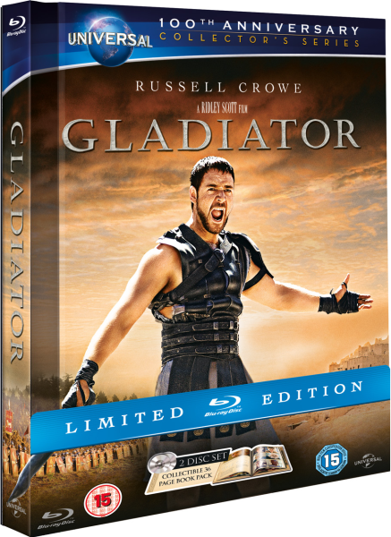 private-gladiator