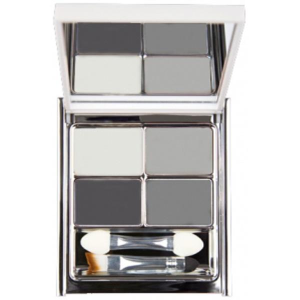 Palette ombres à paupières New CID Cosmetics i-shadow avec miroir - Aspen (4 X 1,9g)