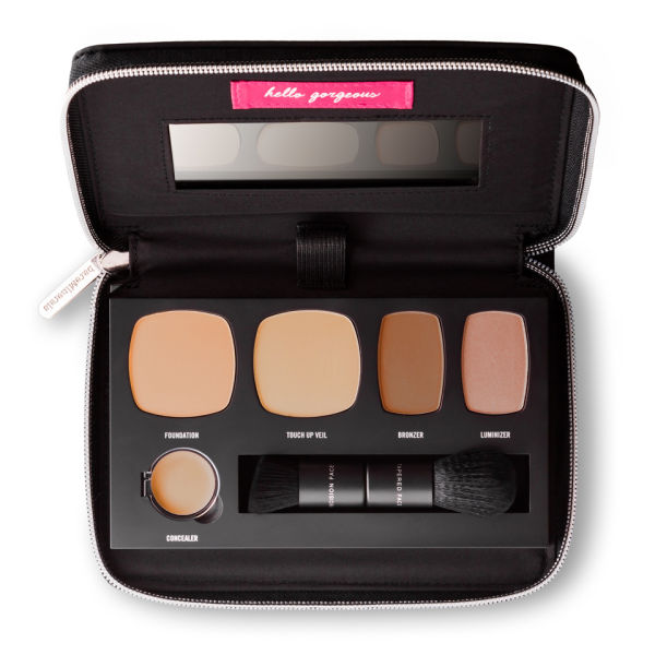bareMinerals Ready to Go Complexion Perfection Palette ...