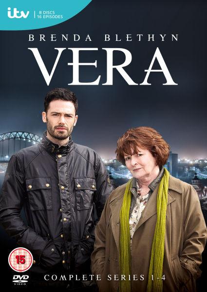 Les Enquêtes de Vera - Saison 2