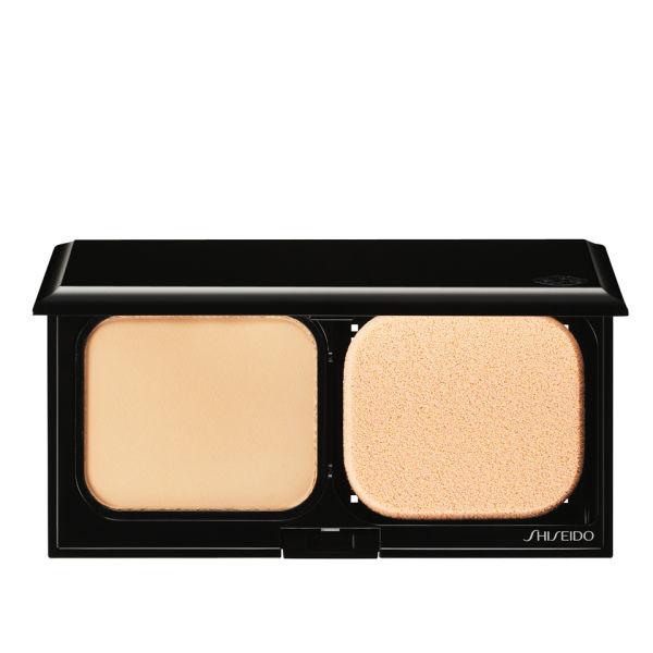 Maquillaje compacto Shiseido Matifying Compact Oil-Free SPF 16