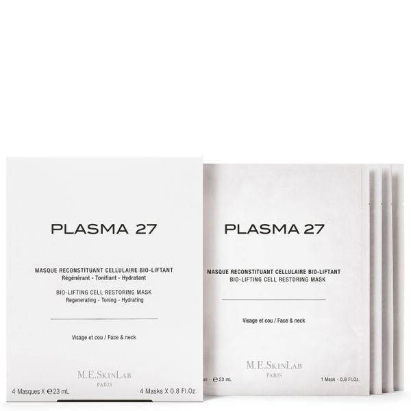 Mascarilla reparadora celular bio-lifting Cosmetics 27 by ME Skinlab (4.23ml)
