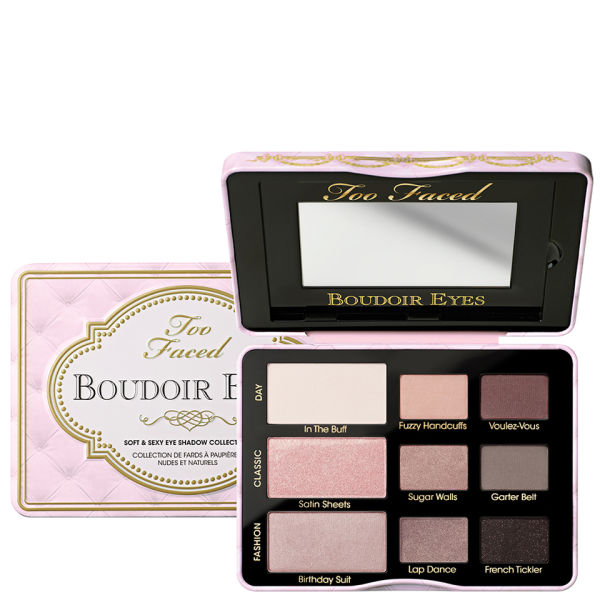 Innovative makeup and beauty products from Too Faced Cosmetics. Find trendsetting cruelty-free makeup and tips on how to apply our top-selling products for ultimate perfection. Too Faced.