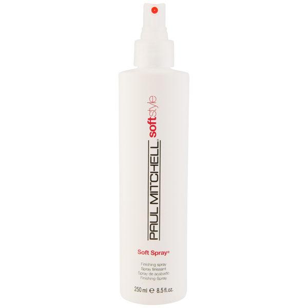 Paul Mitchell Soft Spray (250ml)