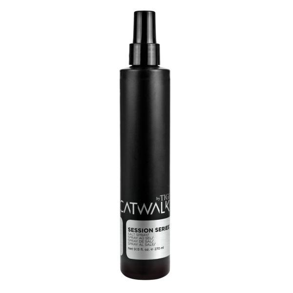 Spray efecto playa Tigi Catwalk Session Series Salt Spray (270ML)