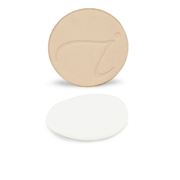 JANE IREDALE PURE PRESSED BASE REFILL - GOLDEN GLOW