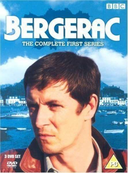 bergerac season 1 dvd zavvi. Black Bedroom Furniture Sets. Home Design Ideas