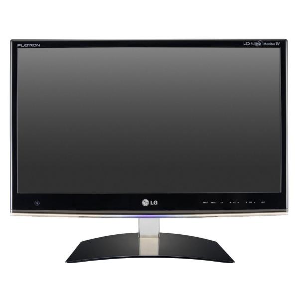 LG LED 25 Inch Full HD TV Monitor M2550D Electronics