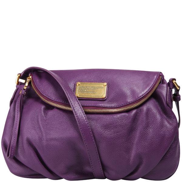 Marc by Marc Jacobs Natasha Bag - Pansy Purple - One Size