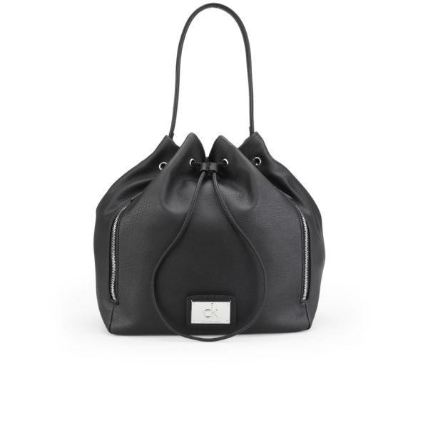 Calvin Klein Black Shoulder Bag 104