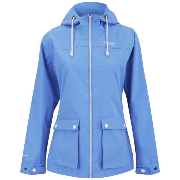 Regatta Women S Bayeux Waterproof Hydrafort Hooded Jacket