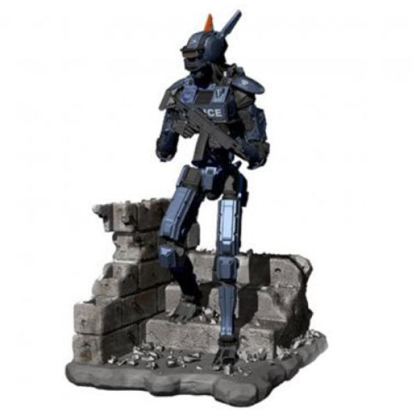 Gentle Giant Chappie Scout 22 1:4 Scale Statue