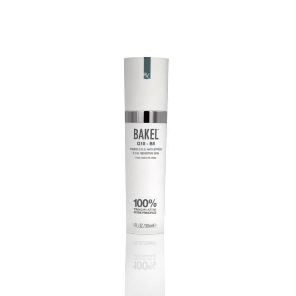 BAKEL Q10-B5 S.O.S Sensitive Skin (30 ml)