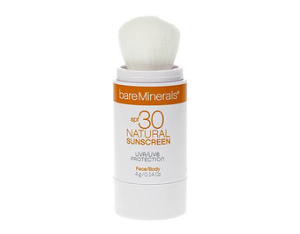 bareMinerals LSF 30 Natural Sunscreen - Tan