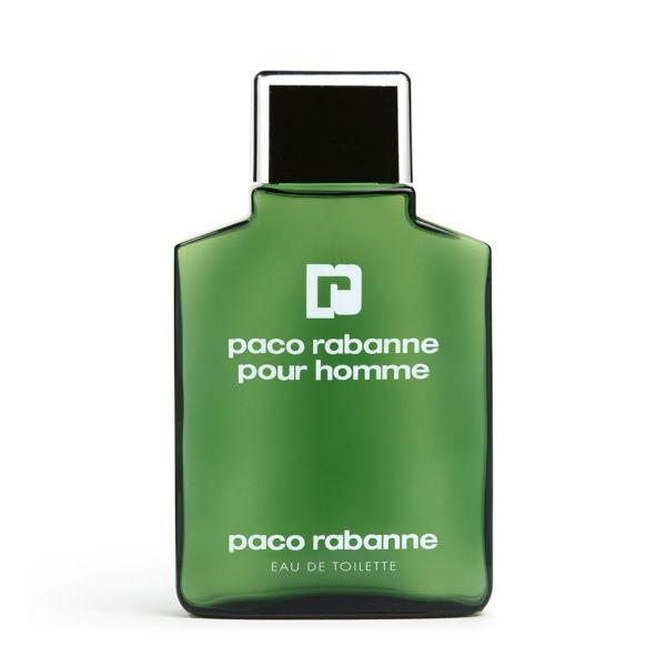 Paco Rabanne Pour Homme Eau de Toilette 1000ml