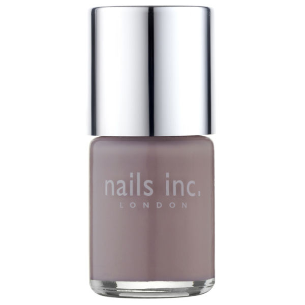 Nail Escapades Polishers Inc: Nails Inc. Porchester Square Nail Polish (10ml)