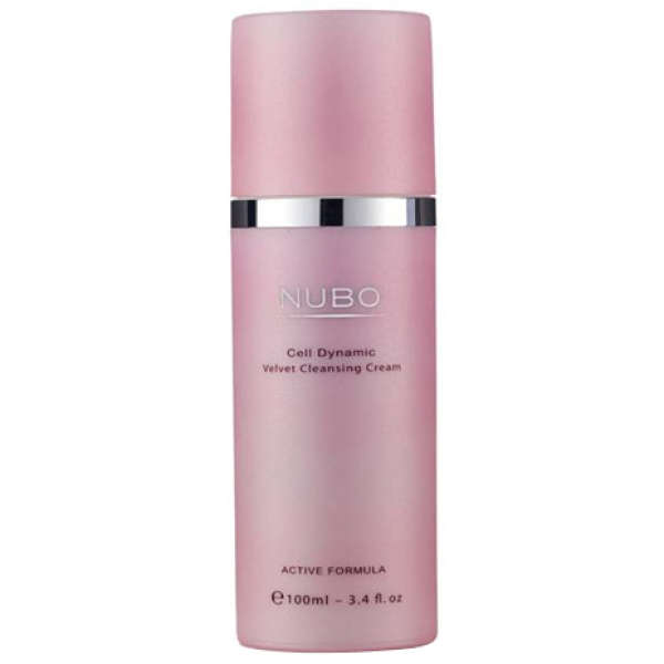 Nubo Cell Dynamic Velvet Cleansing Cream (100ml)