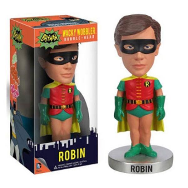 DC Comics Batman 1966 TV Series Robin Pop! Vinyl Figure