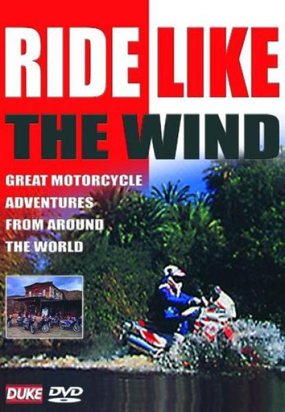 Ride Like The Wind Dvd Zavvi