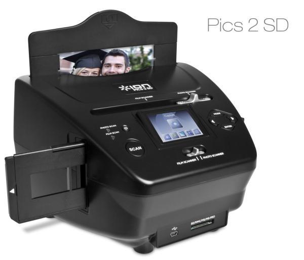 dakota photo negative scanner  79740