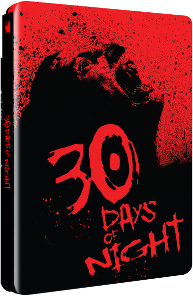30 Days Of Night Zavvi Exclusive Limited Edition