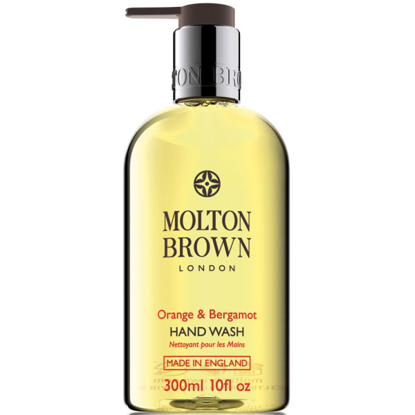 Molton Brown Orange & Bergamot Handseife