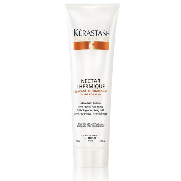 K rastase nutritive nectar thermique 150ml free delivery for Kerastase bain miroir shine