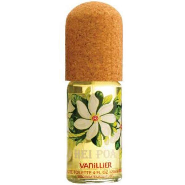 hei poa eau de toilette vanillier 120ml free delivery