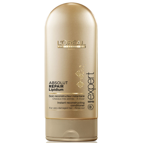 L'Oreal Professionnel Absolut Repair Lipidium Spülung (150ml)