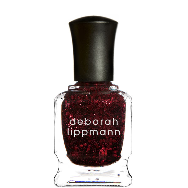 Deborah Lippmann Ruby Red Slippers (15 ml)