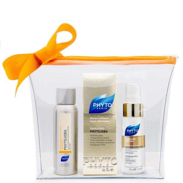Phyto Dry Hair Travel Kit