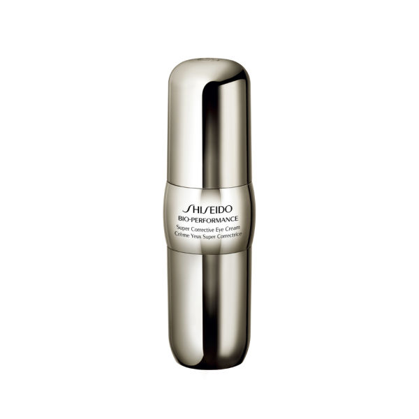Crema de ojos súper correctora de Shiseido BioPerformance (15 ml)