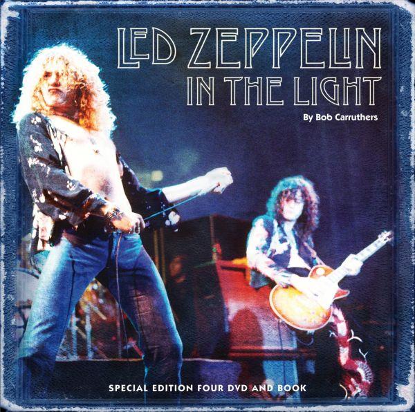Led Zeppelin Led Zeppelin Led Zeppelin In The Light